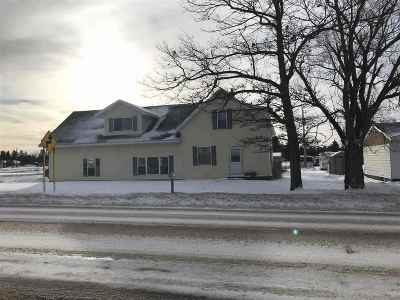 Gwinn Single Family Home For Sale: 75 E Stephenson Ave