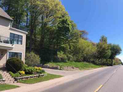 Marquette Residential Lots & Land For Sale: 249 N Lakeshore #15