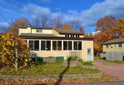 Marquette MI Single Family Home For Sale: $255,000