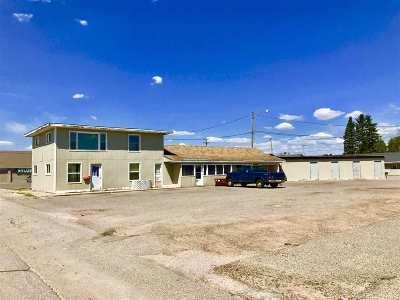 Multi Family Home Pending w/Contingency: 64 Stephenson Ave