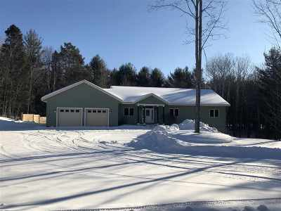 Marquette MI Single Family Home For Sale: $350,000