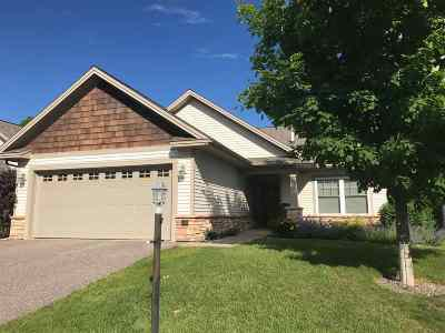 Marquette MI Single Family Home New: $299,900