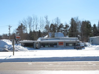Marquette Commercial For Sale: 2223 W Us41