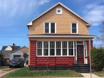 Ishpeming Single Family Home Pending w/Contingency: 1307 N Third St