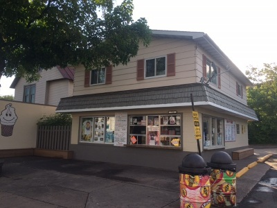 Marquette Commercial For Sale: 724 N Third St