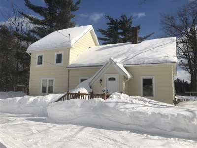 Negaunee Single Family Home For Sale: 28 Midway