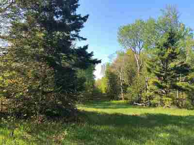 Marquette Residential Lots & Land For Sale: Co Rd 492