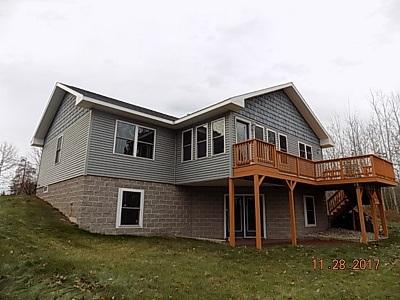 Gwinn Single Family Home New: 280 N Noren