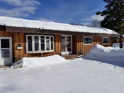 Gwinn Single Family Home For Sale: 154 N Crestview Dr