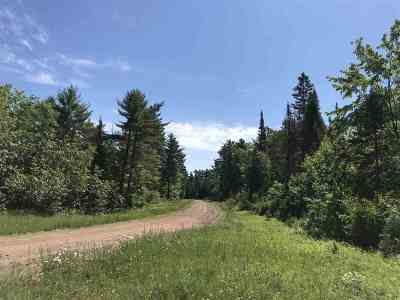 Gwinn Residential Lots & Land New: TBD Off Heric Dr