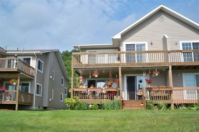Munising Single Family Home New: 1000 M28, Unit #4