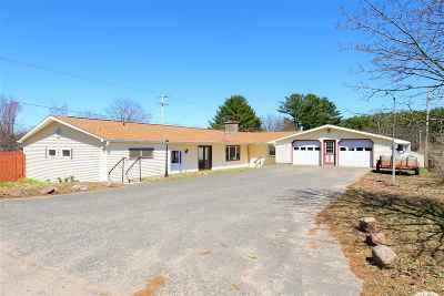 Ishpeming Single Family Home For Sale: 105 S Marigold St
