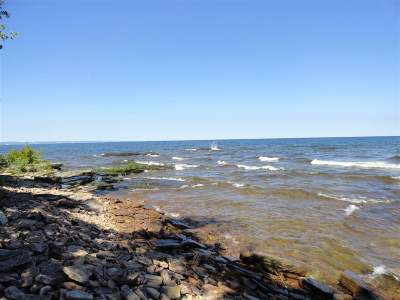 Marquette Residential Lots & Land For Sale: 344 Shot Point Dr