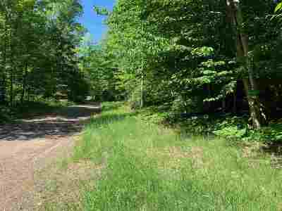 Marquette Residential Lots & Land For Sale: 605 Co Rd 492
