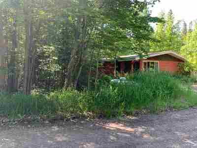 Marquette Single Family Home For Sale: 605 Co Rd 492