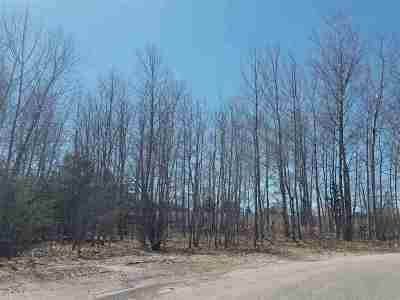 Marquette Residential Lots & Land Pending w/Contingency: 110 Carmen Dr #3