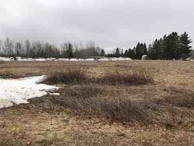 Marquette Residential Lots & Land For Sale: 2200 Iron Bay (Lakeshore Blvd) Dr