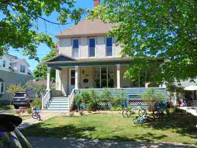 Marquette Single Family Home For Sale: 355 E Hewitt Ave