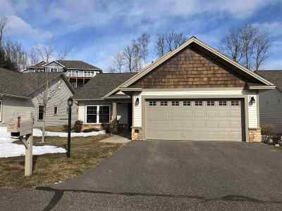 Marquette Single Family Home Pending w/Contingency: 620 Brookstone Ct #620