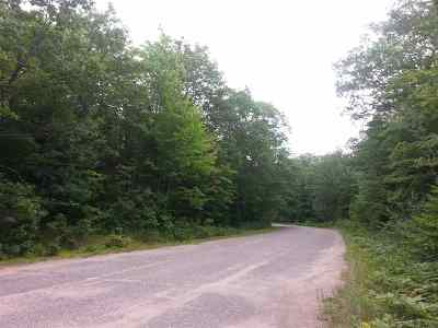 Gwinn Residential Lots & Land For Sale: Lot 8 W Kimberly St #8