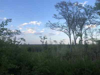 Gwinn Residential Lots & Land For Sale: M35/Princeton Dr