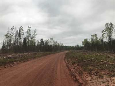Gwinn Residential Lots & Land For Sale: Iron Pin Tr