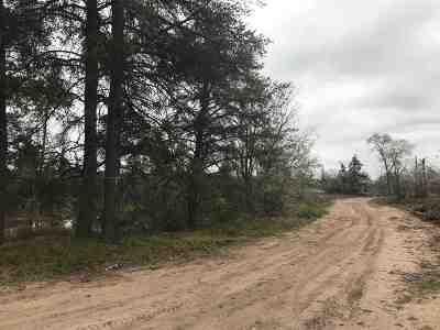Gwinn Residential Lots & Land For Sale: Rice Lake Rd