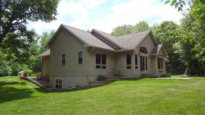 Marquette Single Family Home For Sale: 290 Chapel Ridge Rd