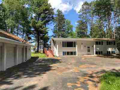 Marquette Single Family Home For Sale: 233 Lakewood Ln