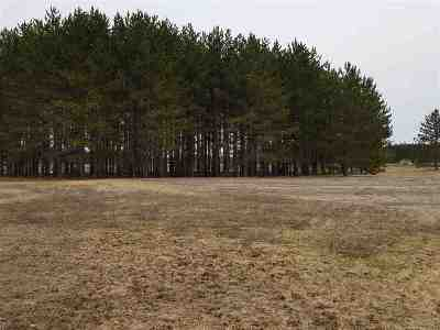 Gwinn Residential Lots & Land For Sale: Co Rd 462 #Parcel B