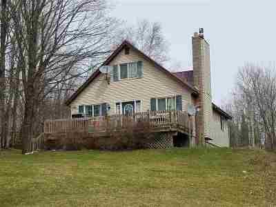 Gwinn Single Family Home Pending w/Contingency: 3195 W Pratt Lake Ln