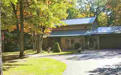 Negaunee Single Family Home Pending w/Contingency: 1 Pine Run
