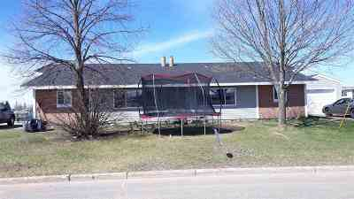 Gwinn Single Family Home For Sale: 613 Hercules St #39