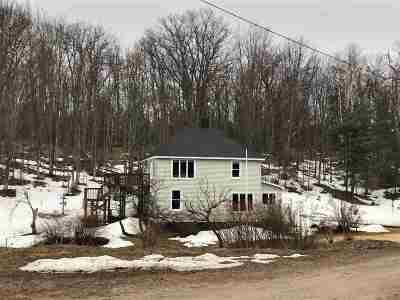 Negaunee Single Family Home Pending w/Contingency: 88 M35