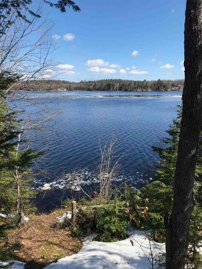 Negaunee Residential Lots & Land Pending w/Contingency: 457 S Basin Dr
