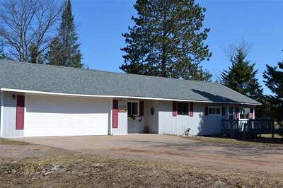 Single Family Home Pending w/Contingency: 2060 E Co Rd 456