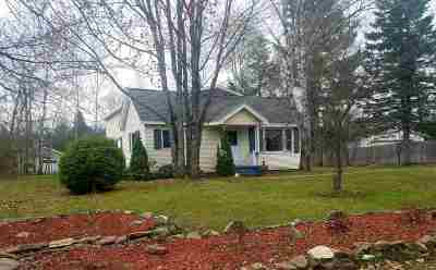 Marquette Single Family Home For Sale: 816 Silver Creek Rd
