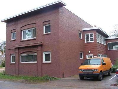 Multi Family Home For Sale: 131 N Elm St