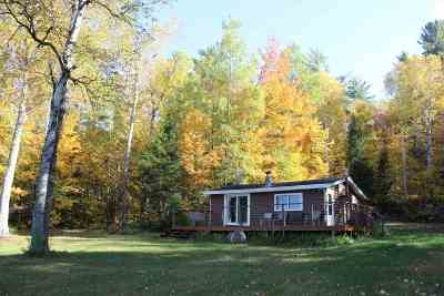 Ishpeming Single Family Home Pending w/Contingency: 80 Drobny Dr