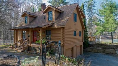 Marquette Single Family Home For Sale: 5 Glen Meadow Dr