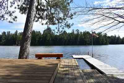 Gwinn Single Family Home For Sale: 1093 E Bianchi Ln