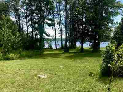 Michigamme Residential Lots & Land For Sale: Lake St