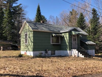 Marquette Single Family Home Pending w/Contingency: 1933 Norwood St