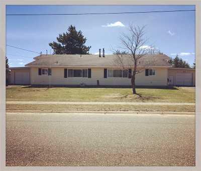 Gwinn Single Family Home Pending w/Contingency: 120 Fury St