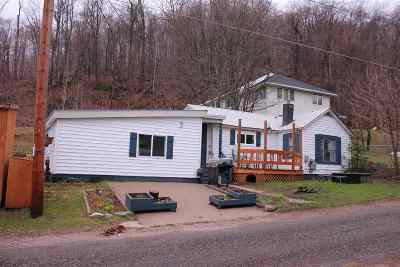 Munising Single Family Home For Sale: 312 Spruce St