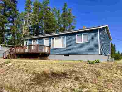Ishpeming Single Family Home For Sale: 101 Road One