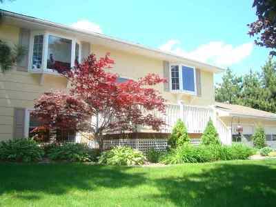 Marquette MI Single Family Home For Sale: $249,900