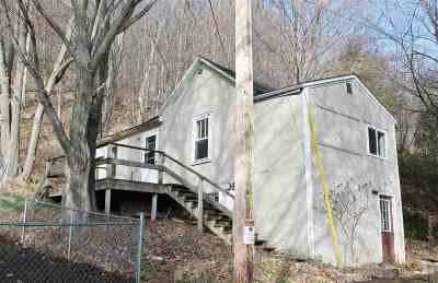 Munising Single Family Home For Sale: 314 W Chocolay St