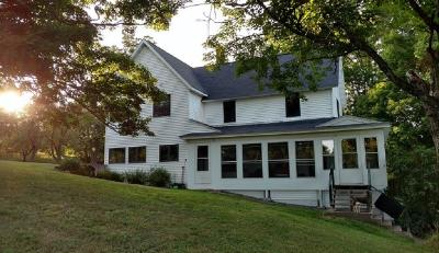 Ishpeming Single Family Home For Sale: 4840 Co Rd Ppg