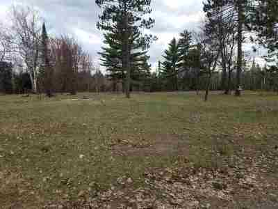 Negaunee Residential Lots & Land New: 493 Co Rd Ml Rd